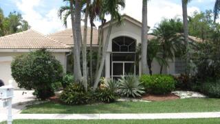 7831 Bridlington Drive, Boynton Beach FL