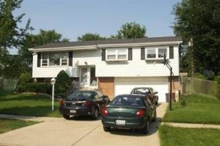 8932 South 85th Court, Hickory Hills IL