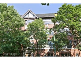5133 South Greenwood Avenue #1, Chicago IL