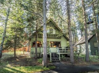 2280 Sky Meadows Court, South Lake Tahoe CA