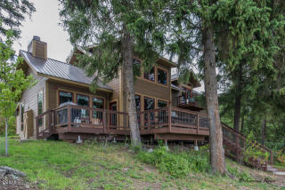 5358 North Ashley Lake Road, Kila MT