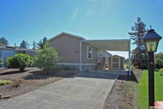 33125 Southeast White Oak Road #46, Corvallis OR