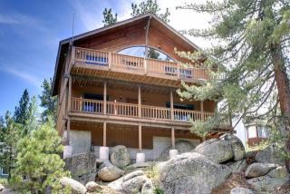 38609 Talbot Drive, Big Bear Lake CA