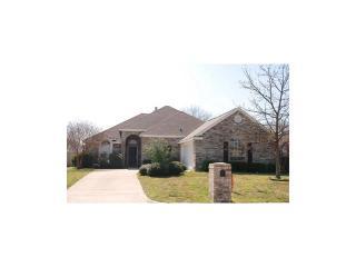 1618 Brittany Lane, Mansfield TX