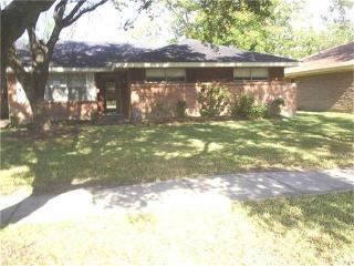 5650 Ludington Drive, Houston TX