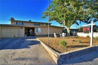 2300 East Tonopah Avenue, North Las Vegas NV