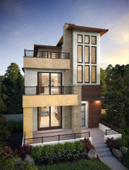 Alto at Boulevard One by Infinity Home Collection by Infinity Home Collection