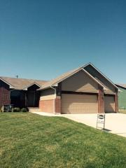 2359 S Wheatland St, Wichita, KS 67235