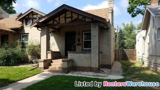 837 S Washington St, Denver, CO 80209