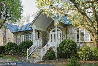 7863 Old Carters Mill Road, Marshall VA