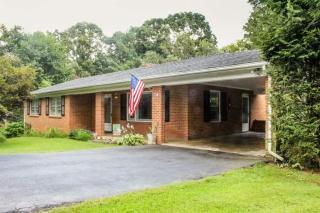 625 Ridgemont Road, Earlysville VA