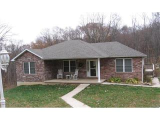 14168 Turkey Run Court, New London MO