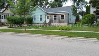 38 S Lincoln Ave, Fond du Lac, WI 54935