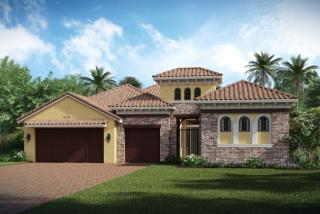 K. Hovnanian's Four Seasons at Parkland by K Hovnanian's Four Seasons