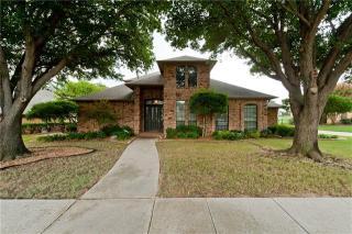 1762 Timber Ridge Circle, Corinth TX