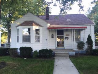 22426 Clairwood Street, Saint Clair Shores MI
