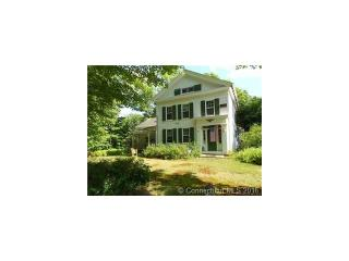165 Gillette Rd, New Hartford, CT 06057