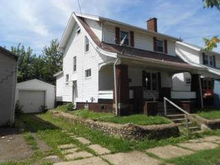 419 Bedford Ave NW, Canton, OH 44708