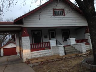 4012 E Central Ave, Wichita, KS 67208