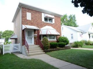 9330 South Clifton Park Avenue, Evergreen Park IL