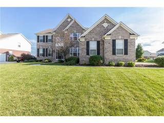 15339 Ackerley Drive, Fishers IN