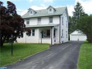 403 Old Lancaster Road, Berwyn PA