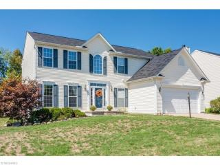 1352 Ledgestone Drive, Wadsworth OH