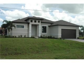 2321 Northwest 36th Place, Cape Coral FL