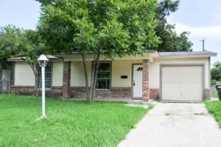 462 Hub Avenue, San Antonio TX