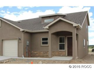 10471 Table Rock Court, Poncha Springs CO
