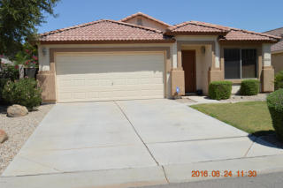 2850 E Silversmith Trl, San Tan Valley, AZ 85143