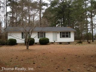 603 Mae St, Robersonville, NC 27871