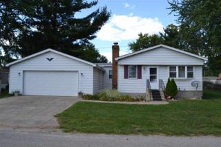 4305 East Cherry Drive, Monticello IN