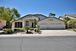 991 East Gail Drive, Gilbert AZ
