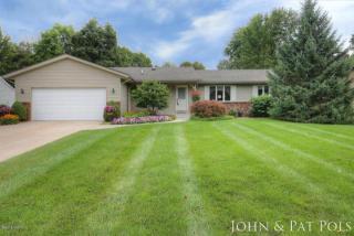 660 Twin Lakes Drive Northeast, Grand Rapids MI