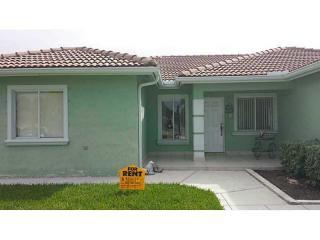 20973 Southwest 127th Court, Miami FL