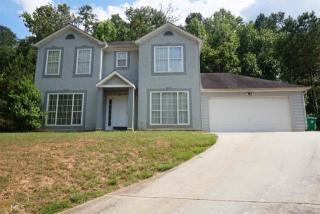 3691 Raiders Ridge Drive, Lithonia GA