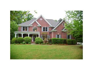 255 Bayfield Ct, Milton, GA 30004