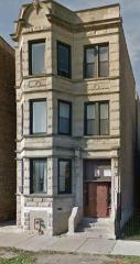1264 S Saint Louis Ave, Chicago, IL 60623