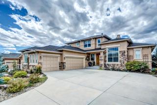 2199 Diamond Creek Drive, Colorado Springs CO