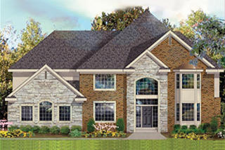 Turnberry by Hunter Pasteur Homes