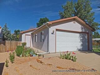 304 N 15th St, Canon City, CO 81212