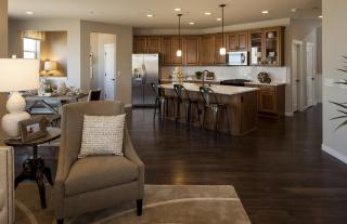 Wildwood Trail by Pulte Homes