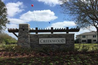 Creekwood Townhomes by M/I Homes