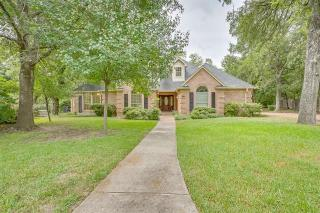1125 Shady River Court South, Benbrook TX