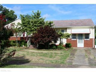 8247 Danbury Drive, Norfolk VA