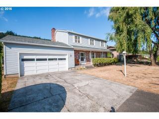 3135 6th Street, Columbia City OR