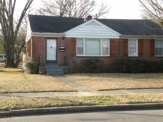 3973 Philwood Avenue, Memphis TN