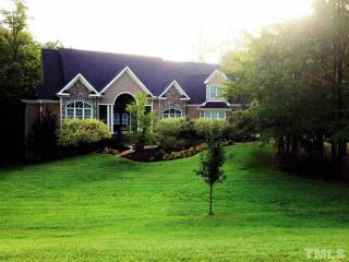2032 Silverleaf Drive, Youngsville NC