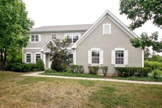 8063 Orchard Court, Long Grove IL